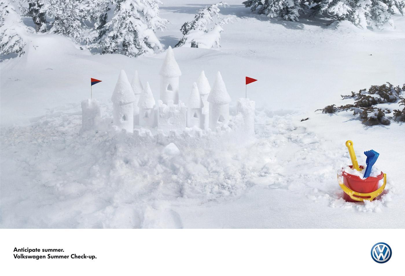 Bon courage aux Parisiens : les 80 publicités les plus créatives sur la Neige #neigeparis 74