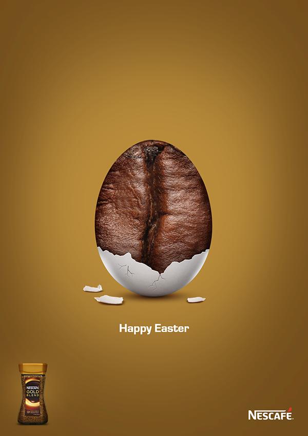 Les plus belles et plus drôles pubs sur Pâques - Best Easter Ads 5