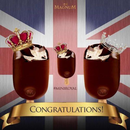 Royal Baby : même les publicitaires en sont fous [40 publicités hyper créatives] #royalbaby 34