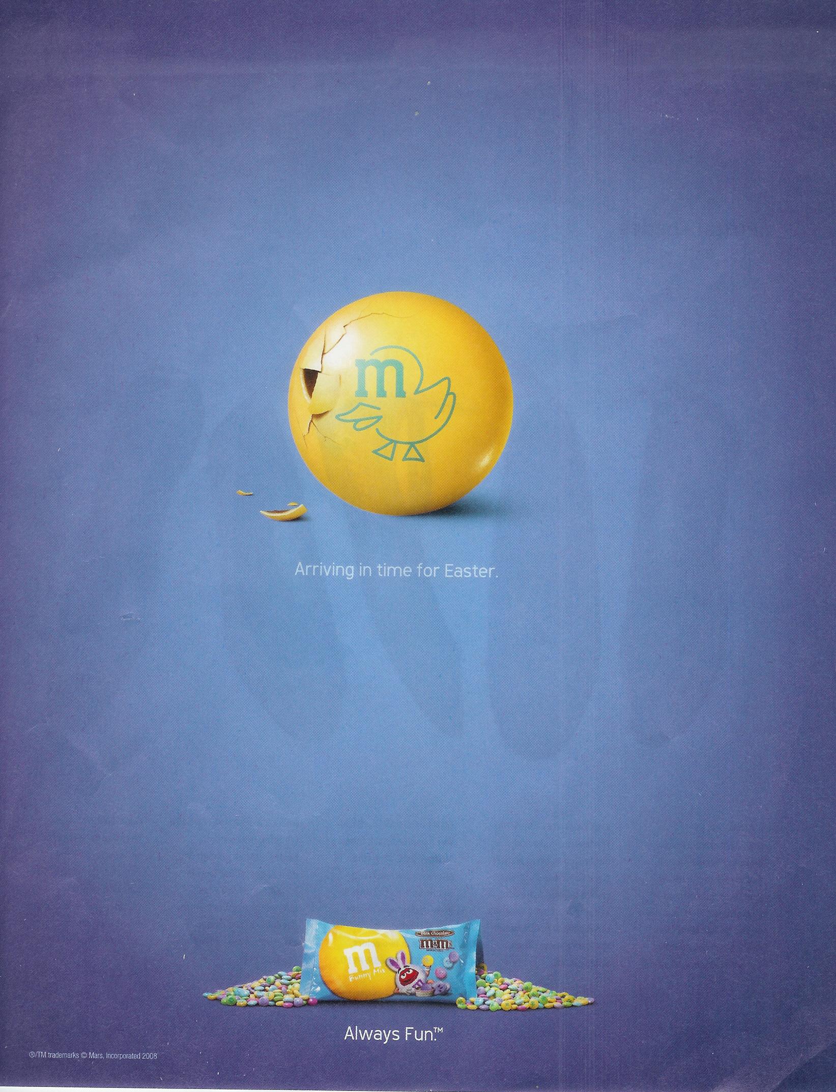Les plus belles et plus drôles pubs sur Pâques - Best Easter Ads 3