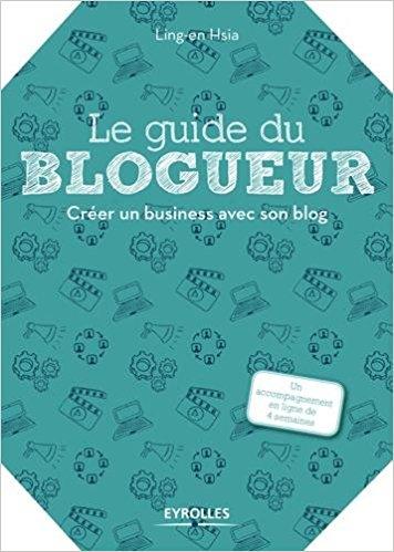 Le Guide du Blogueur : 3 conseils pour vivre de son blog + le matériel pour faire une interview vidéo 4