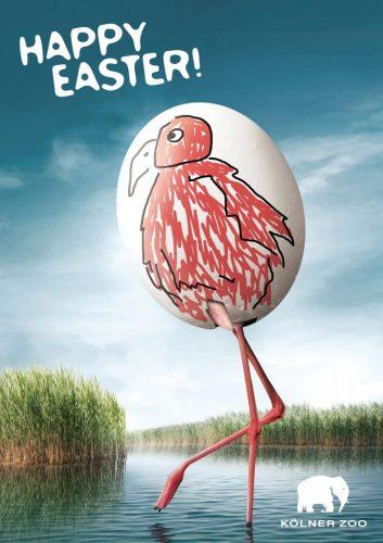 Les plus belles et plus drôles pubs sur Pâques - Best Easter Ads 21