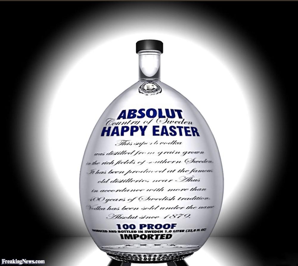 Les plus belles et plus drôles pubs sur Pâques - Best Easter Ads 19