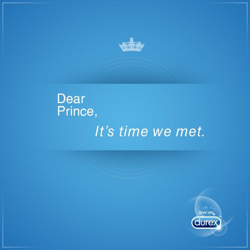 Royal Baby : même les publicitaires en sont fous [40 publicités hyper créatives] #royalbaby 9