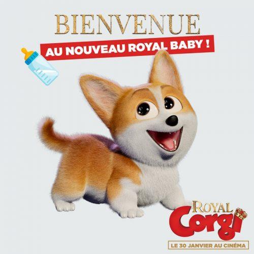Royal Baby : même les publicitaires en sont fous [40 publicités hyper créatives] #royalbaby 13