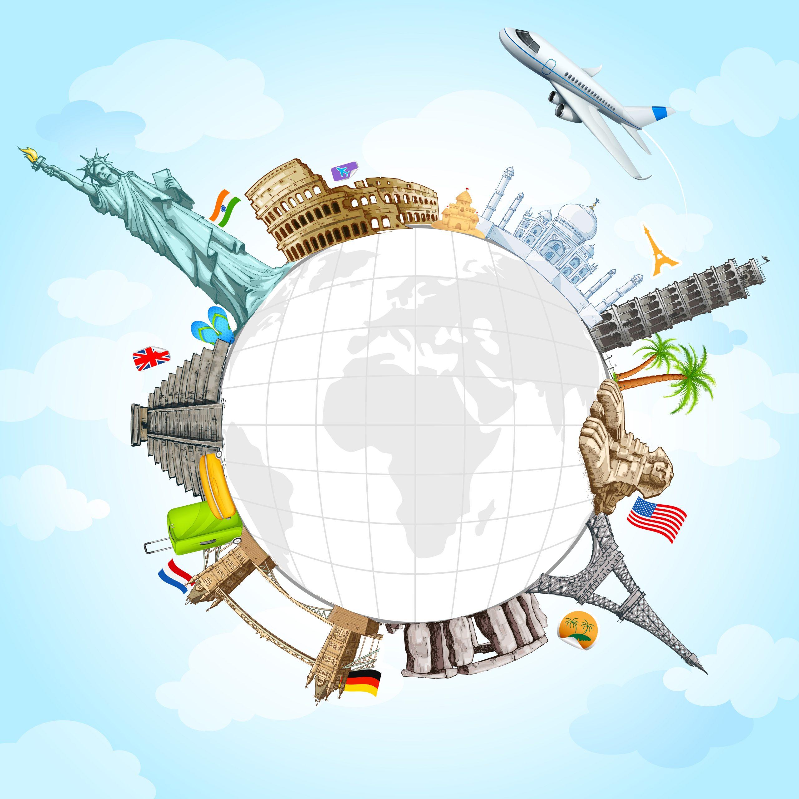 Comment se lancer à l'international dans le B2B : les 8 étapes pour attaquer un nouveau marché ! 1