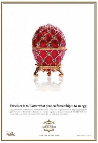 Les plus belles et plus drôles pubs sur Pâques - Best Easter Ads 49