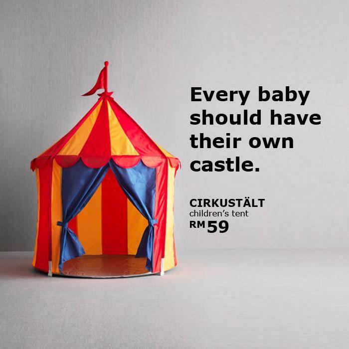 Royal Baby : même les publicitaires en sont fous [40 publicités hyper créatives] #royalbaby 40
