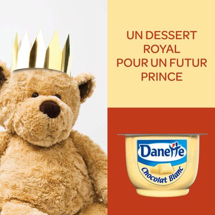 Royal Baby : même les publicitaires en sont fous [40 publicités hyper créatives] #royalbaby 42