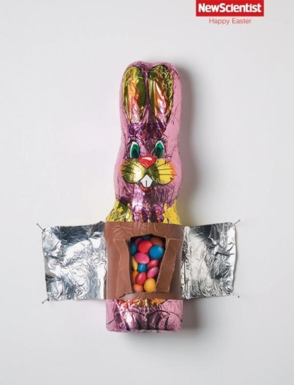 Les plus belles et plus drôles pubs sur Pâques - Best Easter Ads 36
