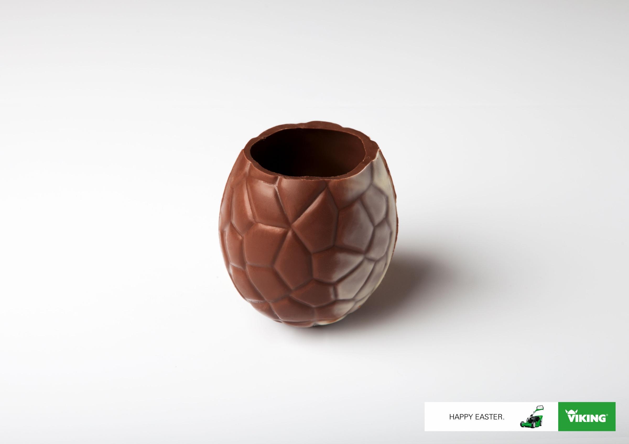 Les plus belles et plus drôles pubs sur Pâques - Best Easter Ads 37