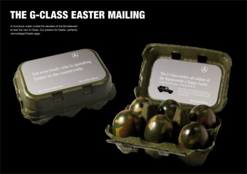 Les plus belles et plus drôles pubs sur Pâques - Best Easter Ads 42
