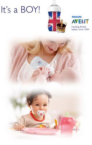 Royal Baby : même les publicitaires en sont fous [40 publicités hyper créatives] #royalbaby 46