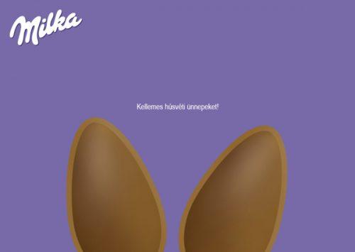 Les plus belles et plus drôles pubs sur Pâques - Best Easter Ads 41