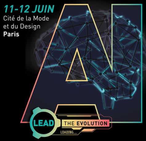 RDV les 11 et 12 Juin pour le Salon AI Paris 2018, le salon des Solutions d'Intelligence Artificielle 30