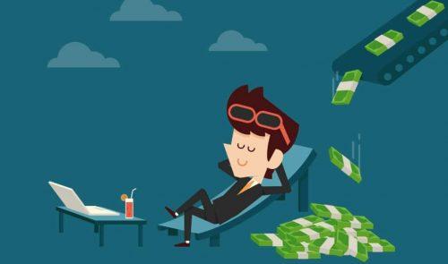 Vivre de son Blog : 35 000 € de chiffre d'affaires avec un blog de niche et à mi-temps ! 16