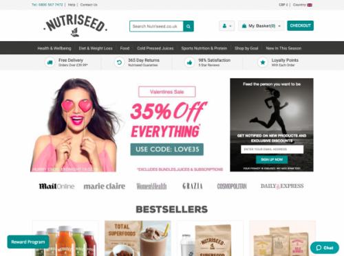 Que mettre sur la page d'accueil de son site eCommerce ? Les éléments clés à considérer pour une super homepage E-commerce 26
