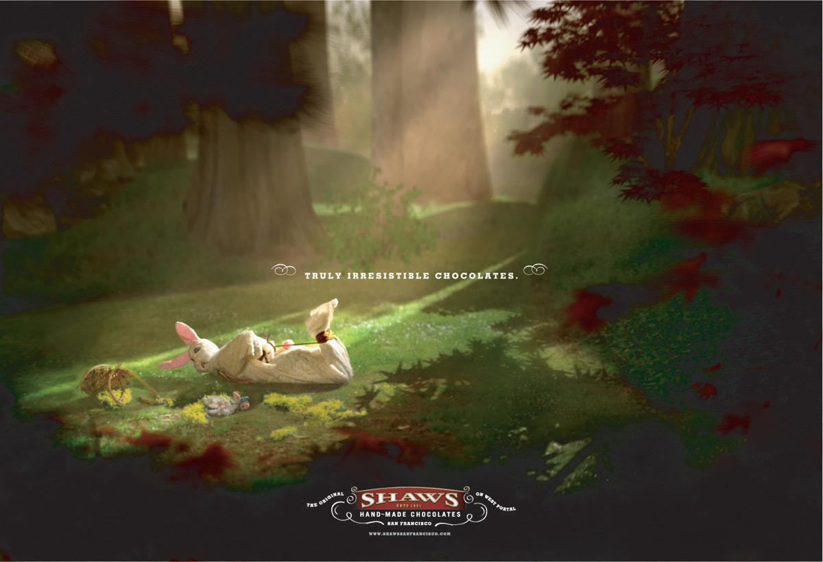 Les plus belles et plus drôles pubs sur Pâques - Best Easter Ads 51