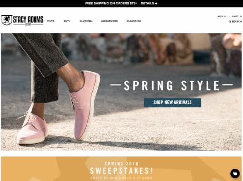 Que mettre sur la page d'accueil de son site eCommerce ? Les éléments clés à considérer pour une super homepage E-commerce 23