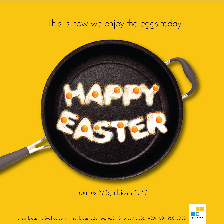 Les plus belles et plus drôles pubs sur Pâques - Best Easter Ads 52