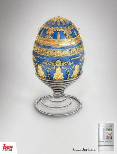 Les plus belles et plus drôles pubs sur Pâques - Best Easter Ads 56