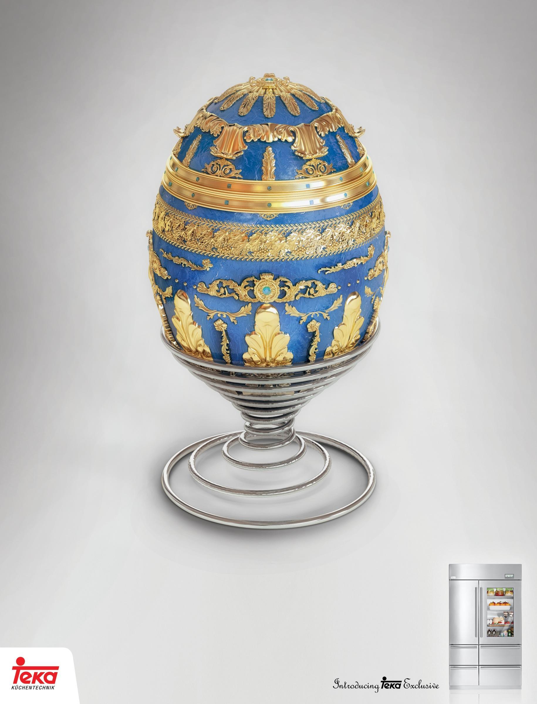 Les plus belles et plus drôles pubs sur Pâques - Best Easter Ads 53