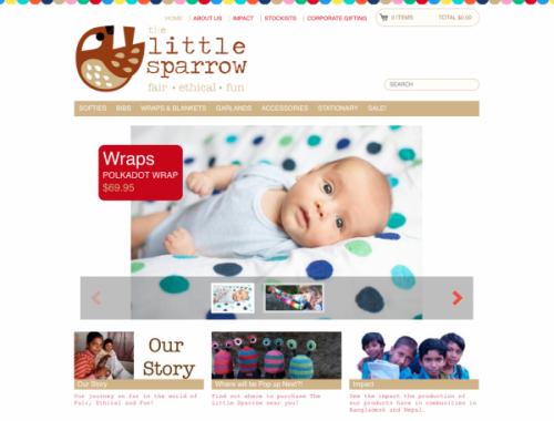 Que mettre sur la page d'accueil de son site eCommerce ? Les éléments clés à considérer pour une super homepage E-commerce 24
