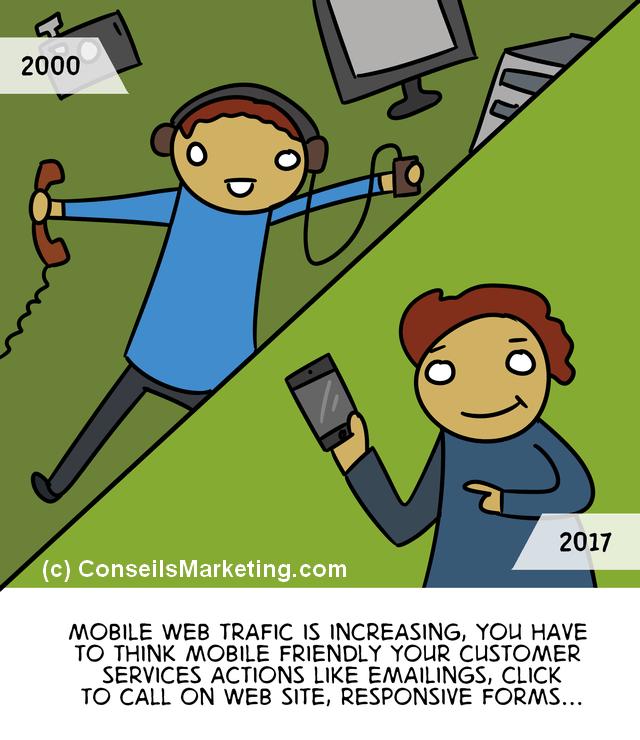 The Customer Experience Cartoon - English version 66