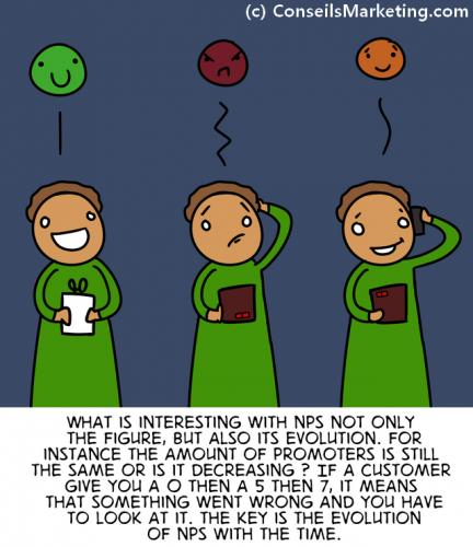 The Customer Experience Cartoon - English version 64