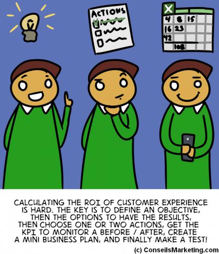 The Customer Experience Cartoon - English version 59