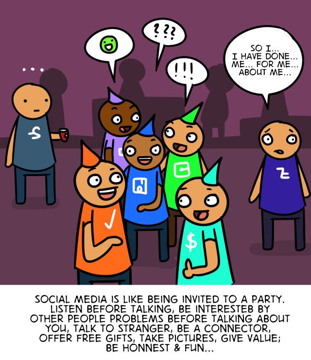 The Customer Experience Cartoon - English version 42