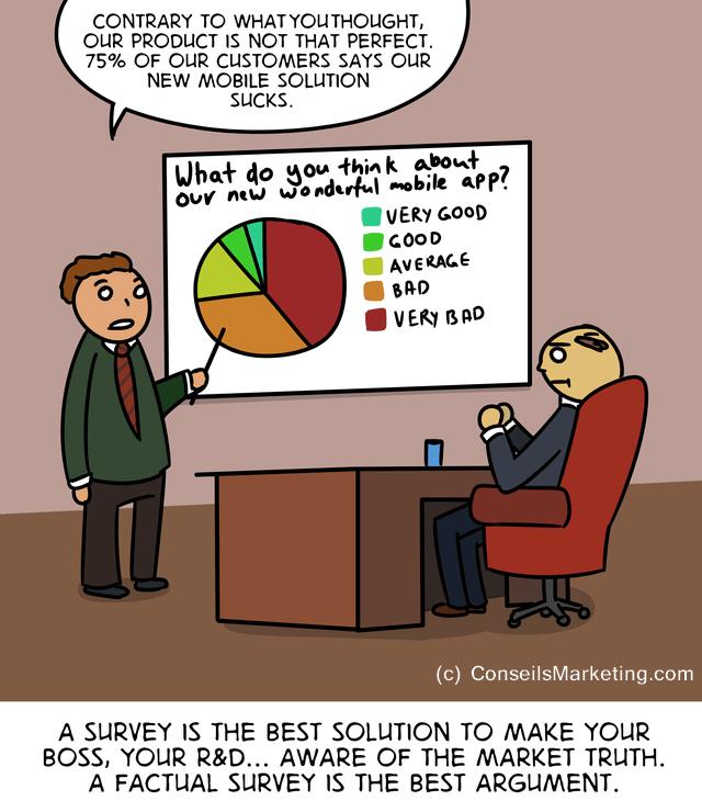 The Customer Experience Cartoon - English version 82