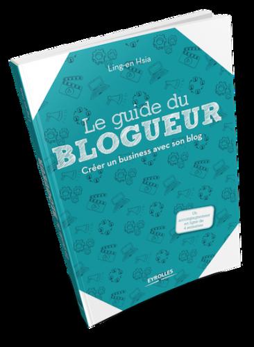 Le Guide du Blogueur : 3 conseils pour vivre de son blog + le matériel pour faire une interview vidéo 14