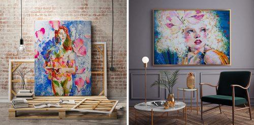 Comment devenir artrepreneur ou comment vivre de son art en tant que peintre ? 8