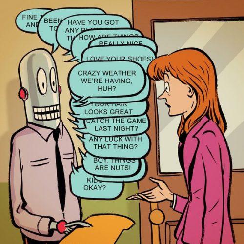 Des Humains et des Bots... Le duo magique pour une expérience client à l'heure de l'intelligence artificielle ! 4