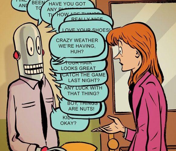 Découvrez comment allier intelligence artificielle et humaine pour sublimer l'expérience client 3