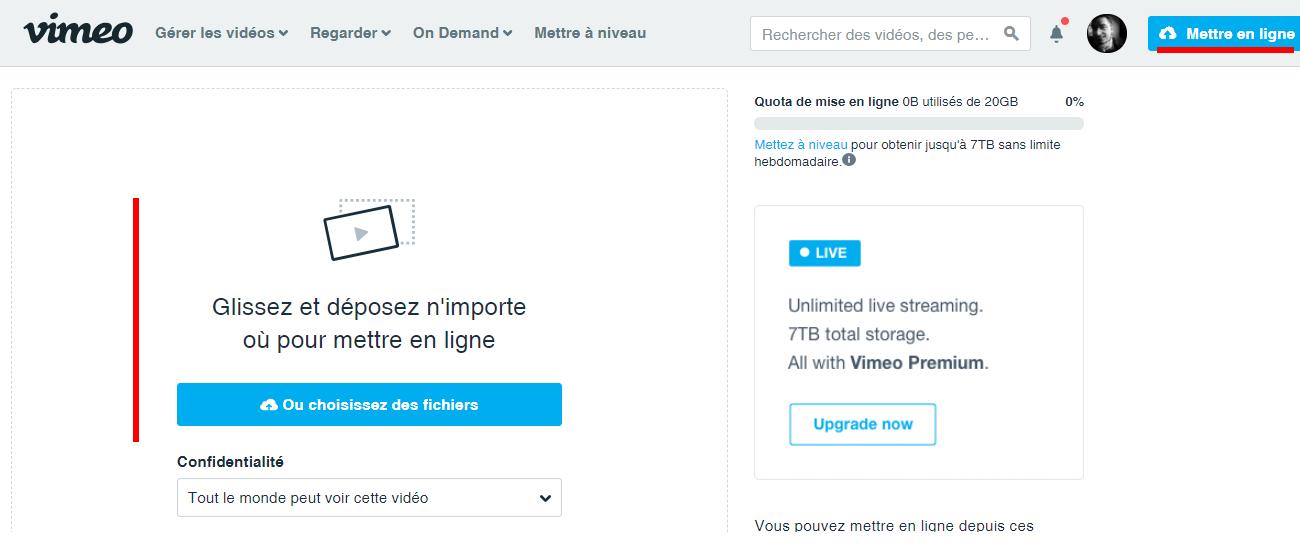Créez votre espace privé pour vendre un ebook, une formation vidéo… en 10 minutes ! 22