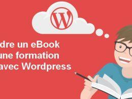 Comment vendre ebooks, formations, accès privés à un forum... Pensez à WooCommerce ! 5