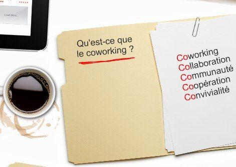 Le coworking, est ce que c'est vraiment fait pour vous ? 8 clichés battus en brèche ! 1