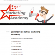 Les vidéos de Juin pour ma formation continue au WebMarketing : la Star Marketing Acacemy 31