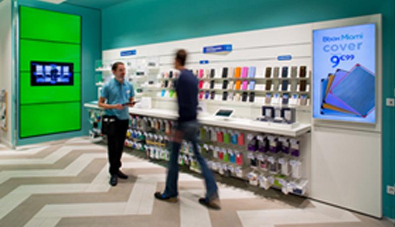 Les clés pour optimiser l'Expérience Client dans le Retail : cas pratique de phygital avec Bouygues Telecom 7