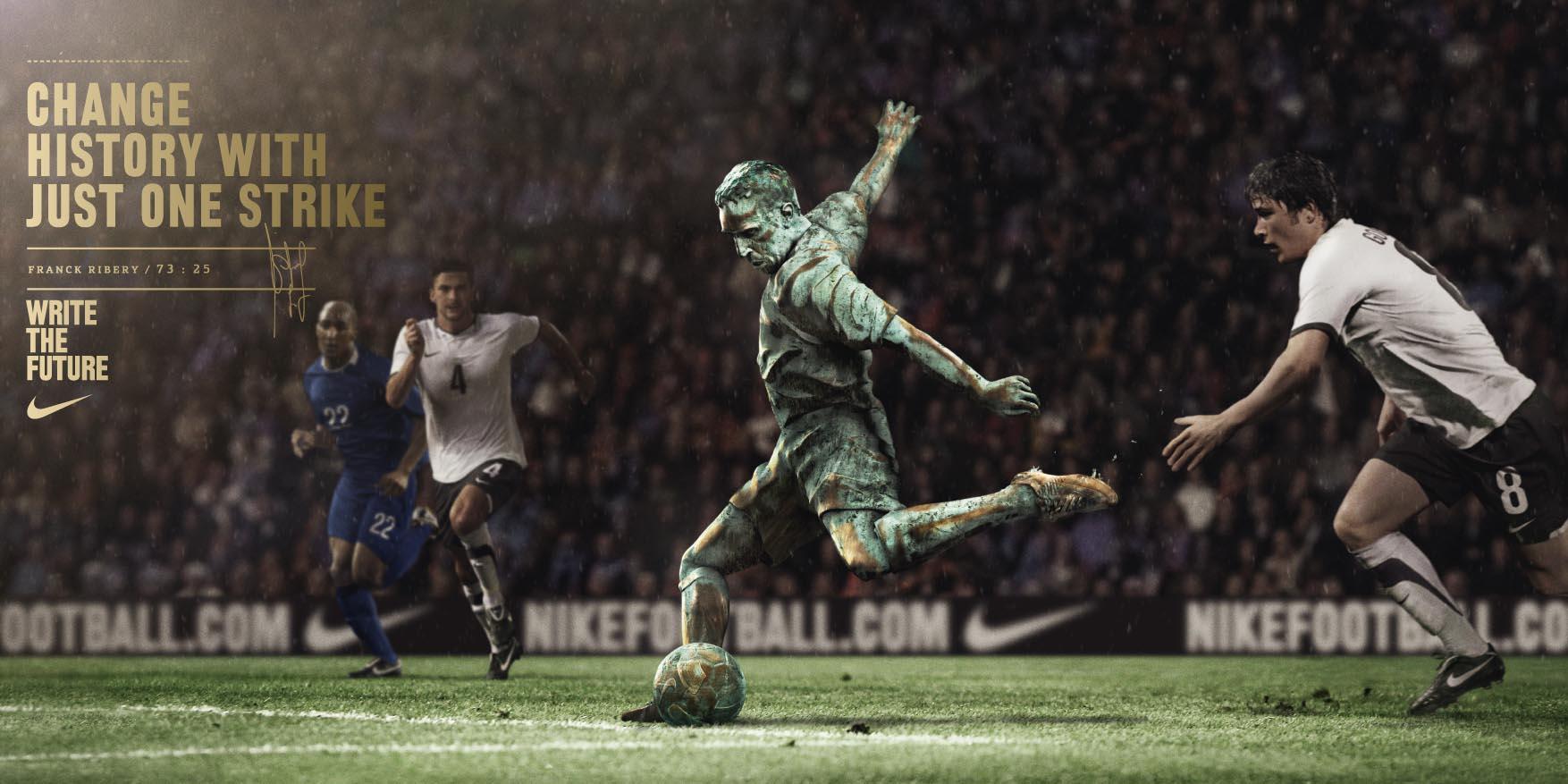Spécial Coupe du Monde de Football : Les 100 plus belles publicités sur le foot ! 112