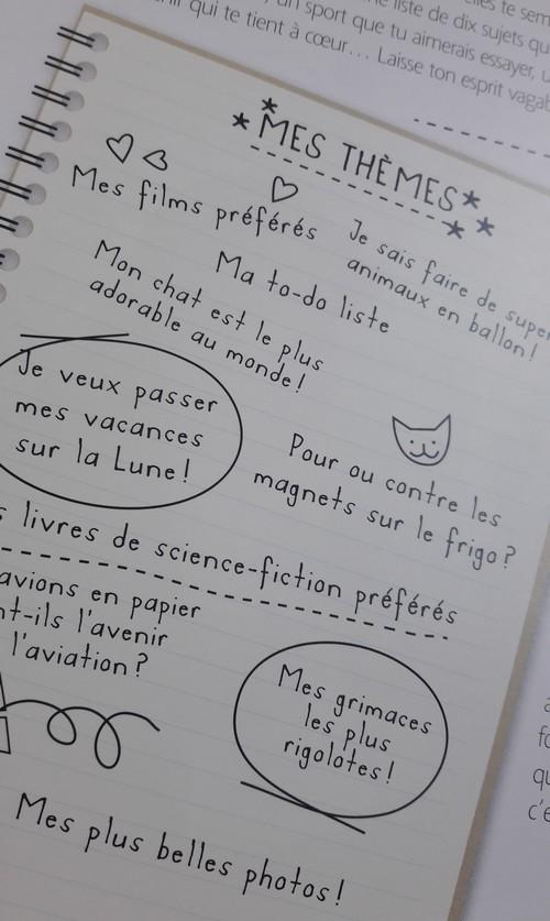 """Comment créer un blog... expliqué à un enfant de 9 ans - La critique du livre """"Crée ton blog"""" de Shane Birley 4"""
