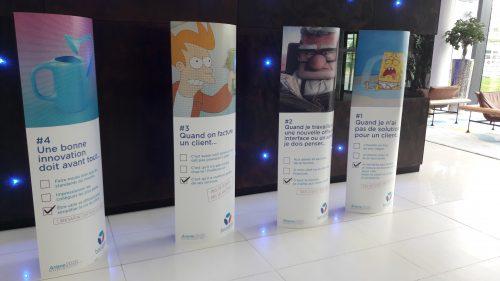 Les 10 commandements du Service Client par Bouygues Telecom 5
