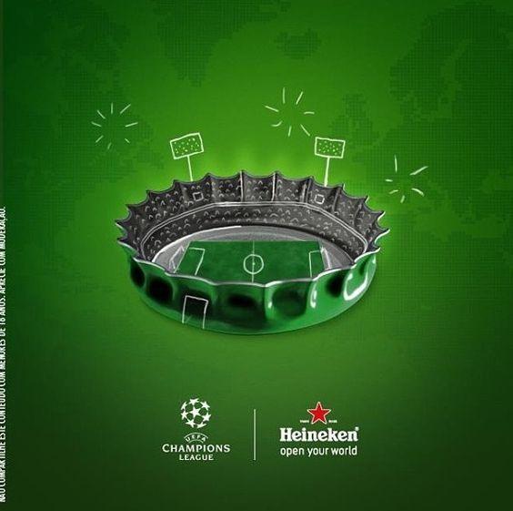 Spécial Coupe du Monde de Football : Les 100 plus belles publicités sur le foot ! 16