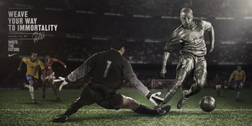 Spécial Coupe du Monde de Football : Les 100 plus belles publicités sur le foot ! 8