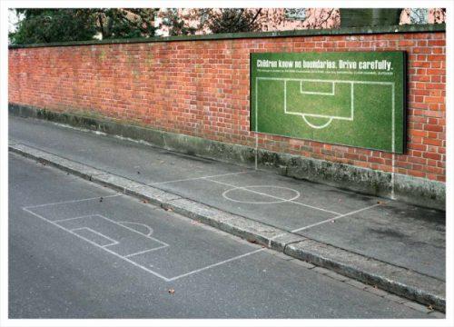 Spécial Coupe du Monde de Football : Les 100 plus belles publicités sur le foot ! 46