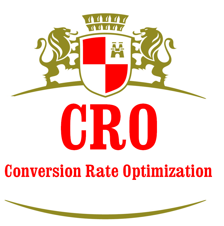 La définition de conversion Rate Optimization (CRO) ( Optimisation de taux de conversion en français ) 1