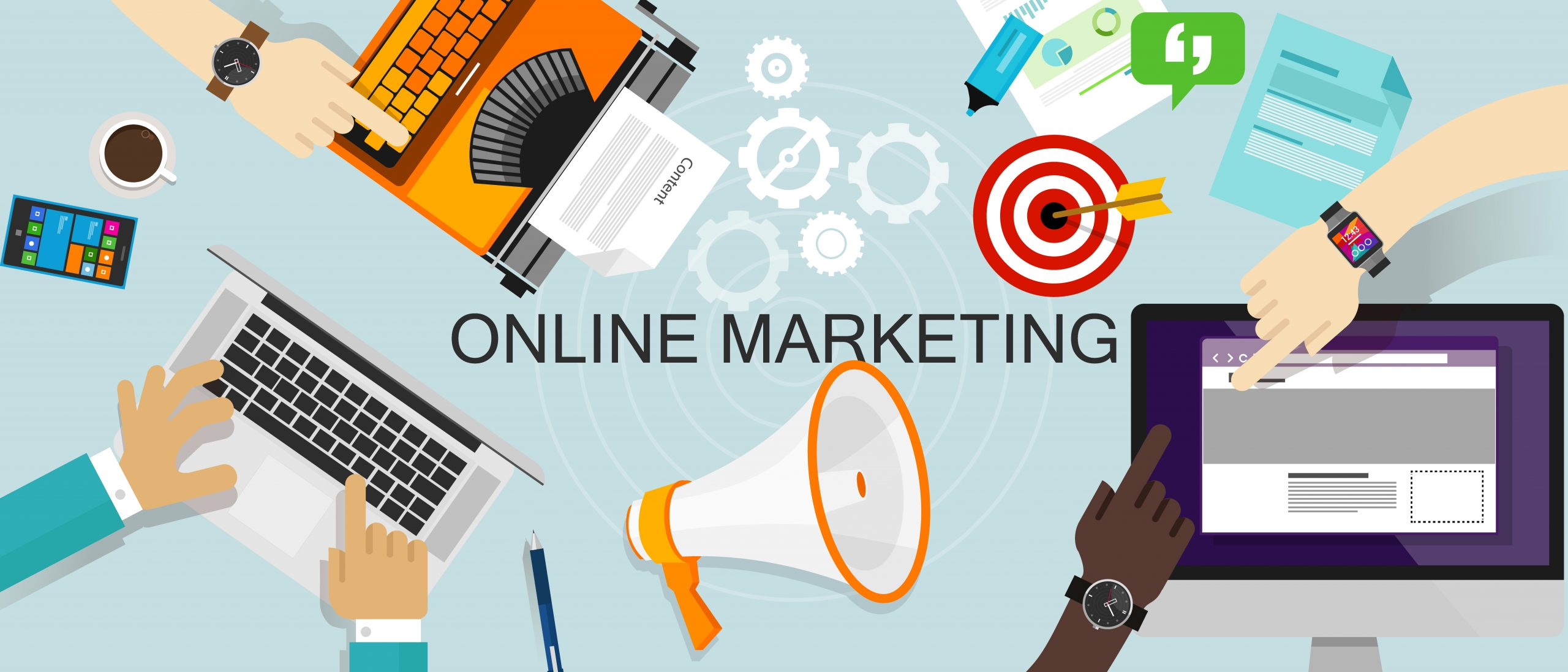 Livre gratuit : 101 astuces Marketing 1