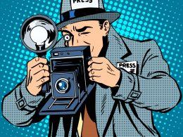 Comment trouver des idées pour son communiqué de presse ?  - Walkcast Communiqué de Presse [6] 32